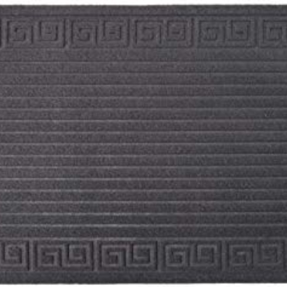 Other - Bekith Rubber Door Mat Outdoor Indoor Entrance Doo